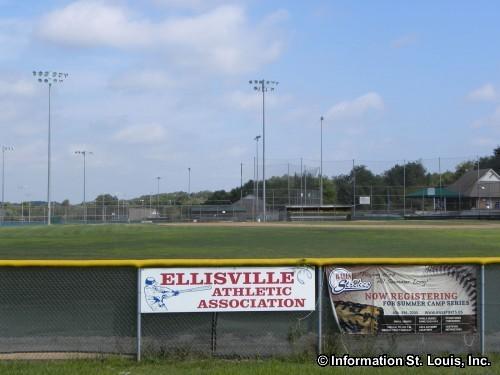 Ellisville Athletic Association