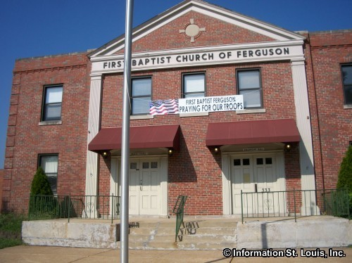 First Baptist Church of Ferguson