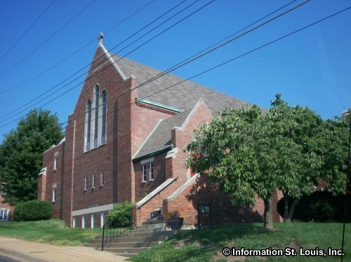 Ferguson United Methodist Church