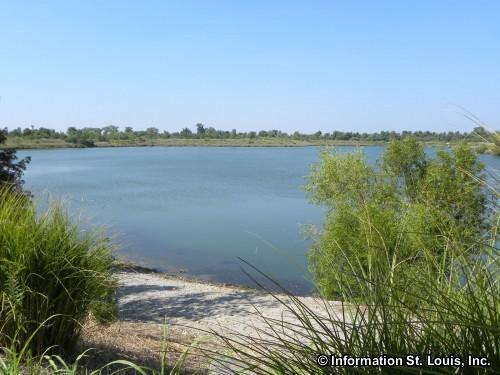 Fountain Lakes Park