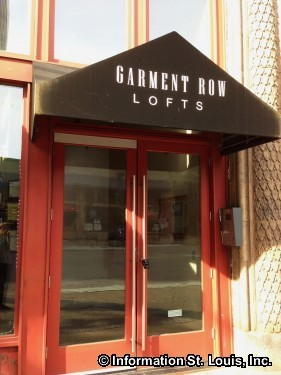 Garment Row Lofts