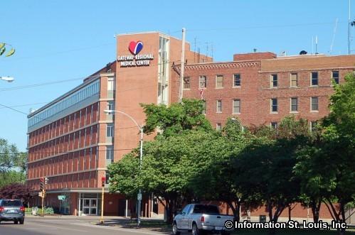 Gateway Regional Hospital