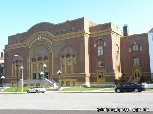 Moolah Theatre
