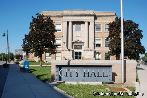 Granite City City Hall