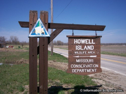 Howell Island Conservation Area