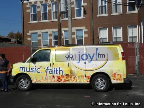 99.1 JoyFM