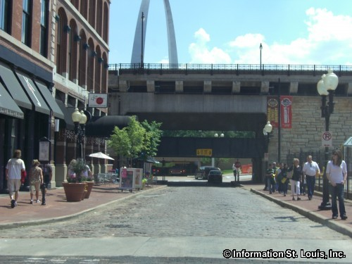 Historic Laclede