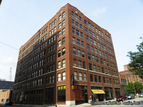 Leather Trades Lofts