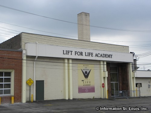 Lift for Life Academy