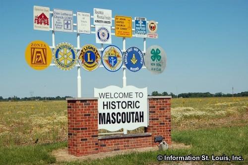 Macoutah Illinois