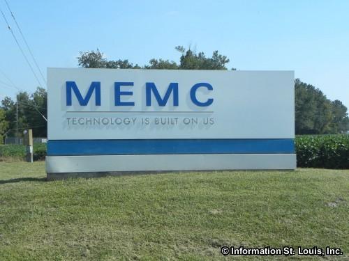 MEMC Electronic Materials