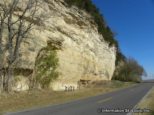 Modoc Rock Shelter