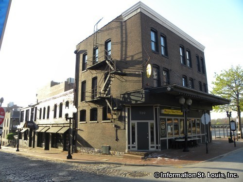 Morgan Street Brewery in Laclede