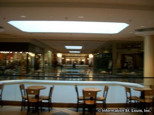 Frontenac Mall St Louis Restaurants