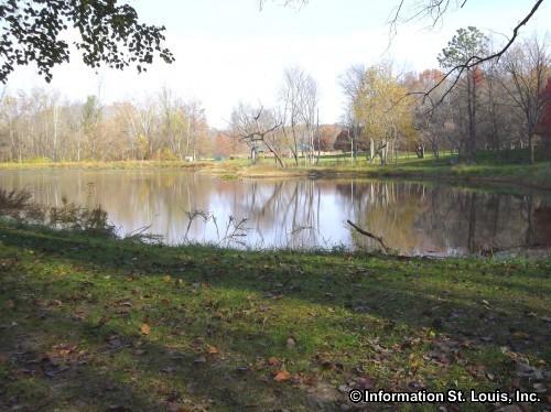 Dog Parks St Louis Mo