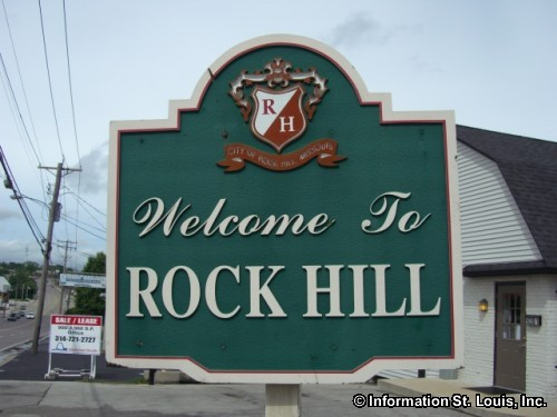 Rock Hill Missouri