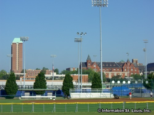Saint Louis University athletic fields