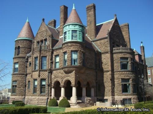 Samuel Cupples House