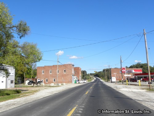 Silex Missouri