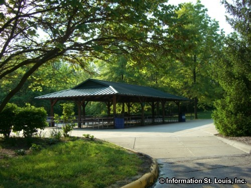 Sioux Passage Park