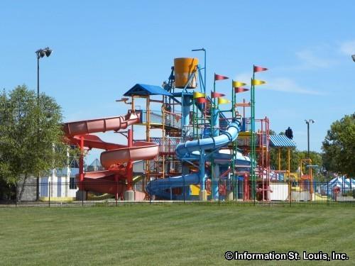 Splash City Family Water Park