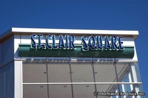 St Clair Shopping Mall
