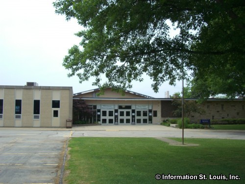St Dominic High School