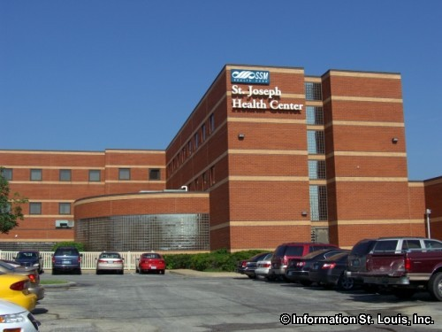 St Joseph Health Center-Wentzville
