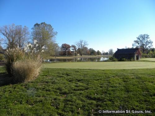 The Prairies of Cahokia Golf Course