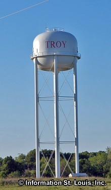 Troy Illinois