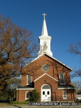 Historic Parkway United Church of Christ Sanctuary