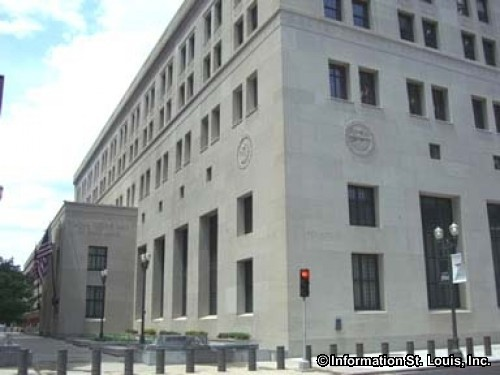 Federal Reserve Bank, built 1925