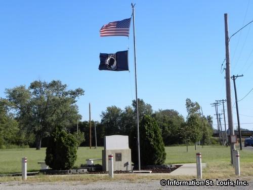 West Alton Memorial Park