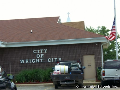 Wright City Missouri