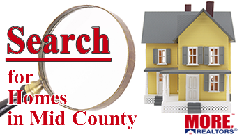 Mid St Louis County Home Search