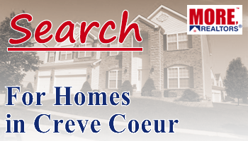 Creve Coeur Home Search